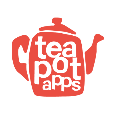 teapot apps logo